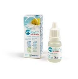 Vis Relax Uso contínuo 10 ml Pharmadiet