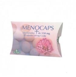 MENOCAPS 30 CAPSULAS SOTYA