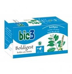 BIE3 BOLDIGEST BOLDO CON MENTA 25 BOLSITAS