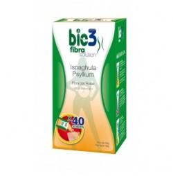 Bie3 Fibra con frutas 40 sobres diluibles