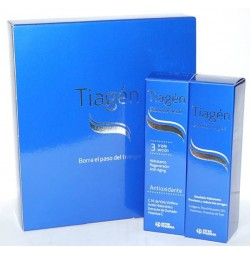 TIAGEN COFRE SERUM 30 ml + EMULSION ANTIARRUGAS 30 ml