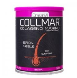 Collmar Cabello Colágeno Marino Queratina 275 g Drasanvi