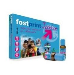 Fost Print Junior 20 viales Jalea Real y Propóleo