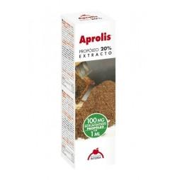 Aprolis Extracto de Própolis 20% 30 ml Intersa