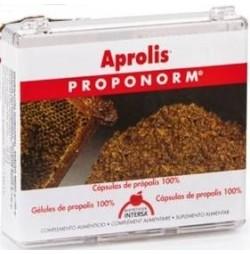 APROLIS PROPONORM 60 CAPSULAS PROPOLEO PURO
