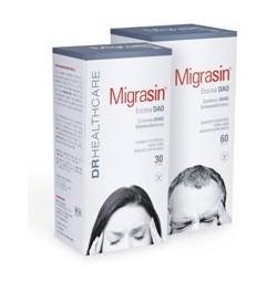MIGRASIN 60 CAPSULAS