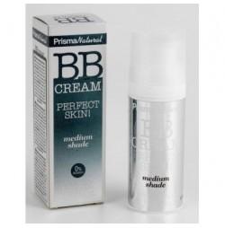 BB CREAM MEDIUM SHADE 50 ml PRISMA NATURAL