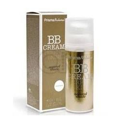 BB CREAM NATURAL SHADE 50 ml PRISMA NATURAL