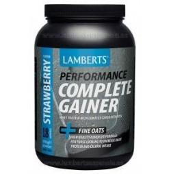COMPLETE GAINER 1.816 g LAMBERTS