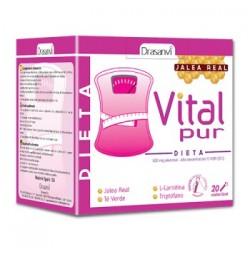 Vitalpur Dieta 20x15 ml Drasanvi