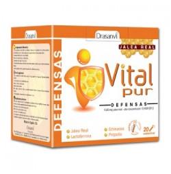 Vitalpur Defensas 20x15 ml Drasanvi
