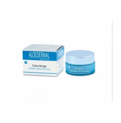 ALOEDERMAL ANTI EDAD 50 ml