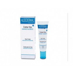 ALOEDERMAL CREMA CARA 50 ml