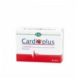 CARDIOPLUS HIPERTENSION 60 TABLETAS ESI