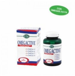 OMEGACTIVE 120 PERLAS