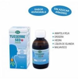 TUSSERBE SED JARABE 180 ml ESI