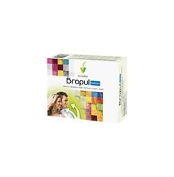 BROPUL BALSAM 60 comprimidos masticables NOVADIET