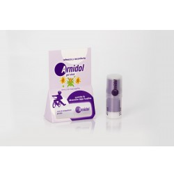 ARNIDOL STICK 15 ml ARNICA EN BARRA