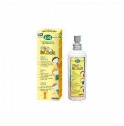 Pid Block Aceite Spray Tratamiento Piojos 100 ml ESI