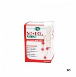 NODOL GLUCOSAMINA + CONDROITINA + MSMS 60 CAPSULAS ESI