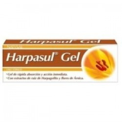 HARPASUL GEL 75 ml NATYSAL