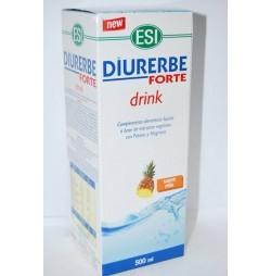 DIURERBE FORTE FLUIDO PIÑA 500 ml