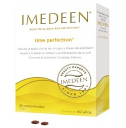 IMEDEEN TIME PERFECTION COMPLEJO MARINO 60 COMPRIMIDOS