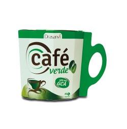 CAFE VERDE 60 COMPRIMIDOS DRASANVI