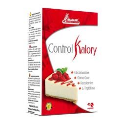 CONTROL KALORY 45 COMPRIMIDOS DRASANVI