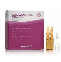 ACGLICOLIC CLASSIC 5 AMPOLLAS 2 ml SESDERMA