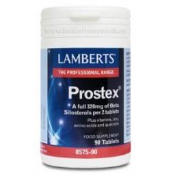 PROSTEX 90 TABLETAS LAMBERTS