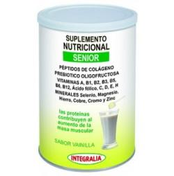 SUPLEMENTO NUTRICIONAL SENIOR 340 g INTEGRALIA