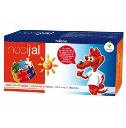 Nodijal Super Jalea Infantil 20 viales Novadiet