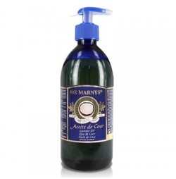 Aceite de Almendras 500 ml Marnys
