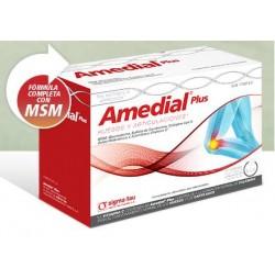 Amedial Plus Colágeno + Glucosamina + Condroitina + MSM 20 sobres