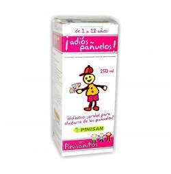 ADIOS PAÑUELOS JARABE 250 ml PINISAN