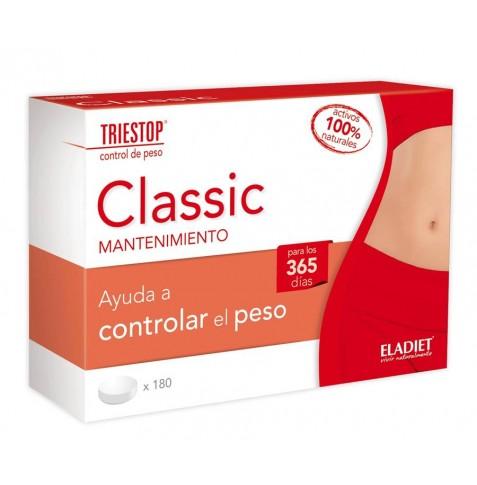 TRIESTOP CLASSIC 180 COMPRIMIDOS ELADIET