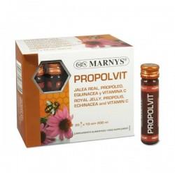 PROPOLVIT 20 VIALES MARNYS