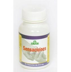 SENSACIONES 60 CAPSULAS SOTYA