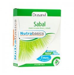 SABAL NUTRABASICS