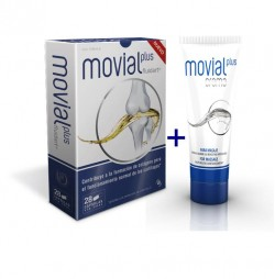 MOVIAL PLUS + CREMA