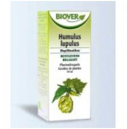 LUPULO EXTRACTO HIDROALCOHOLICO 50 ml BIOVER