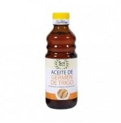 ACEITE DE GERMEN DE TRIGO 250 ml SOLNATURAL