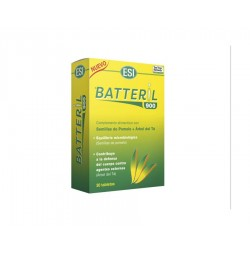 BATTERIL 900 POMELO 10 TABLETAS ESI