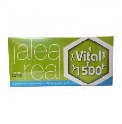 Jalea Real Vital 1500 Sotya