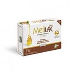 Melilax 6 microenemas de 10 g Aboca