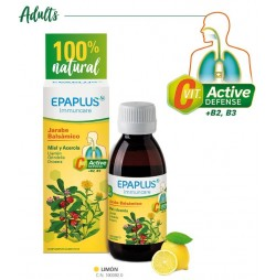 Epaplus Jarabe Balsámico 150 ml