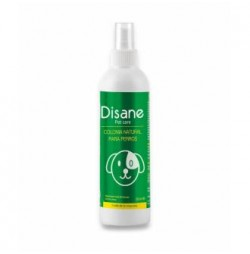 Colonia Perros 250 ml Disane