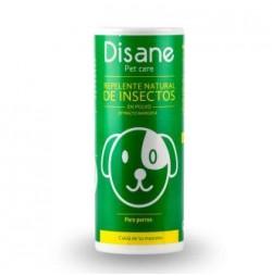 Repelente de insectos en polvo para Perro 250 g Disane