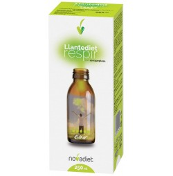 Llantediet Respir 250 ml Novadiet